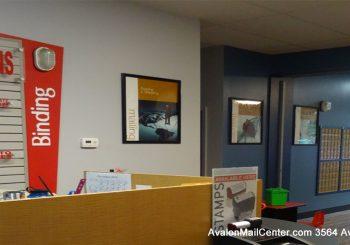 Avalon Park Mail business solution