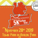 Avalon Park Turkey Trot