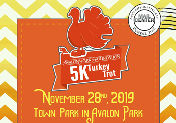 Avalon Park Turkey Trot 2019