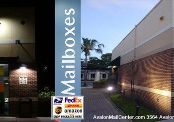 Avalon Park UPS