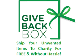 Avalon Give Back Box