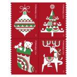 stamps-christmas