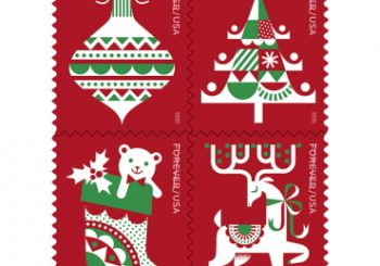 Stamps for the Season