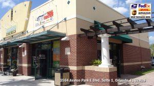 Avalon park post office