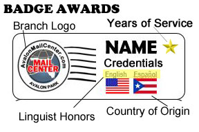 AMC badge-awards