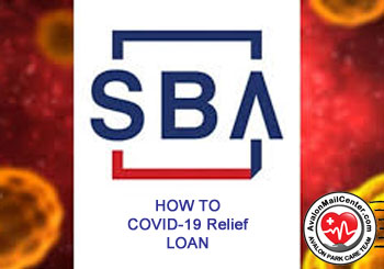 How to apply COVID-19 LOAN