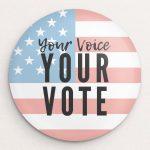 Vote Digital Campaign